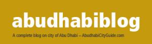 Abu Dhabi Blog