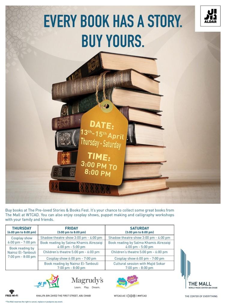 WTC Book Fair Invite - ENG