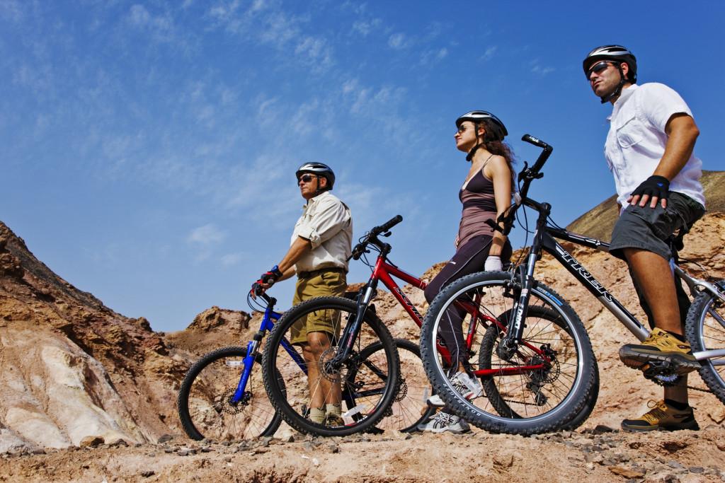 Desert Islands Resort & Spa by Anantara - Mountain Biking