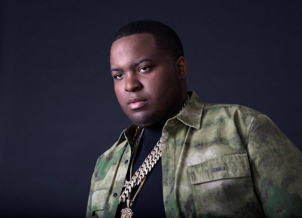 Sean Kingston (1)